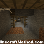 Minecraft Seeds 1.2.3 | whywontyoujustletmebe | Spawn island mineshaft