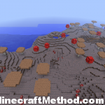Minecraft Seeds 1.2.3 | whywontyoujustletmebe | Mushroomisland Biome