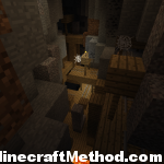 [1.2.3] Minecraft Seeds | 791396491 | Abandoned Mineshaft