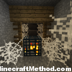 Minecraft Seeds | 791396491 | Spider Spawner