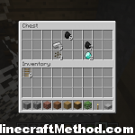 Minecraft Seeds | 791396491 | Second Chest Contents