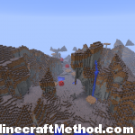 Minecraft Seeds 1.2 | i dont care | more mushroom biome
