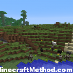 1.2.3 Minecraft Seeds | 4629091465175177150 | Different Animals