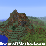 1.2 Minecraft Seeds | 4629091465175177150 | Mountain
