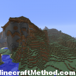 Minecraft 1.2.3 Seeds | 1775670011282668560 | Mountains