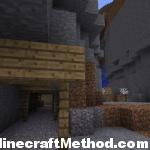 Minecraft 1.2.3 Seeds | 1775670011282668560 | Abandoned Mineshaft