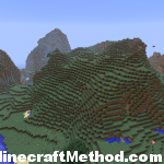 World Seeds for 1.2.3 | Odd Future | Hilly Mountains
