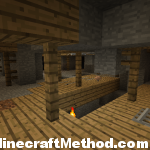 best minecraft seeds | mileysucks | abandoned mineshaft