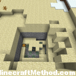 minecraft world seeds | mileysucks | surface dungeon