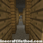 Seeds for 1.2.4 minecraft | Cutman | more huge Abandoned mineshaft