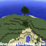 1.2.4 Minecraft Seed | 761901369131881790 | second island view