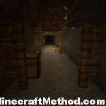 Minecraft 1.2 Seeds | 761901369131881790 | mineshaft with chest