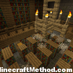 Minecraft Seeds List | 2525617506084080286 | Library