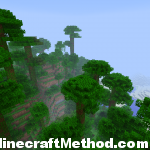 Minecraft 1.2.5 seeds | robinhood | jungle biome