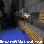 1.2.5 seeds | abandoned mineshaft in ravine