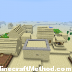 8491340278244839580 | desert temple view