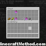 Seeds for minecraft | -568688860 | books for enchanting