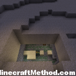 -671258039 mob spawner and dungeon in desert