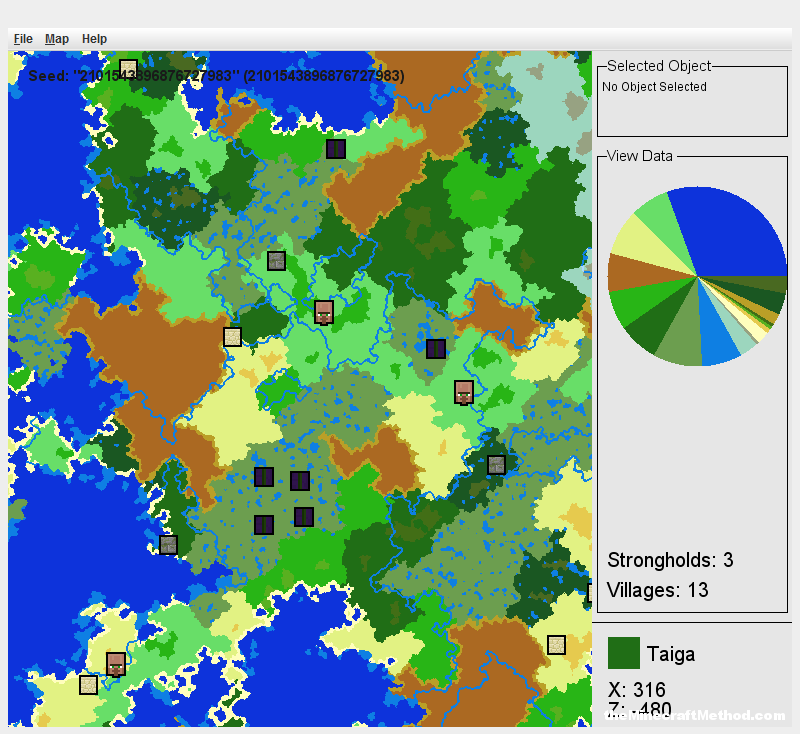 Minecraft seed map minecraft seeds minecraft seed map gumiabroncs Images