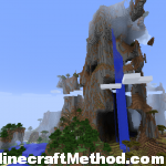 Misty Mountain Minecraft Seed