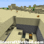 Minecraft Dungeon Seed