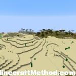 Multi-Village Minecraft Seed