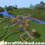 Best PE minecraft seeds