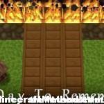 Minecraft Adventure Maps 1.9: A Day to Remember
